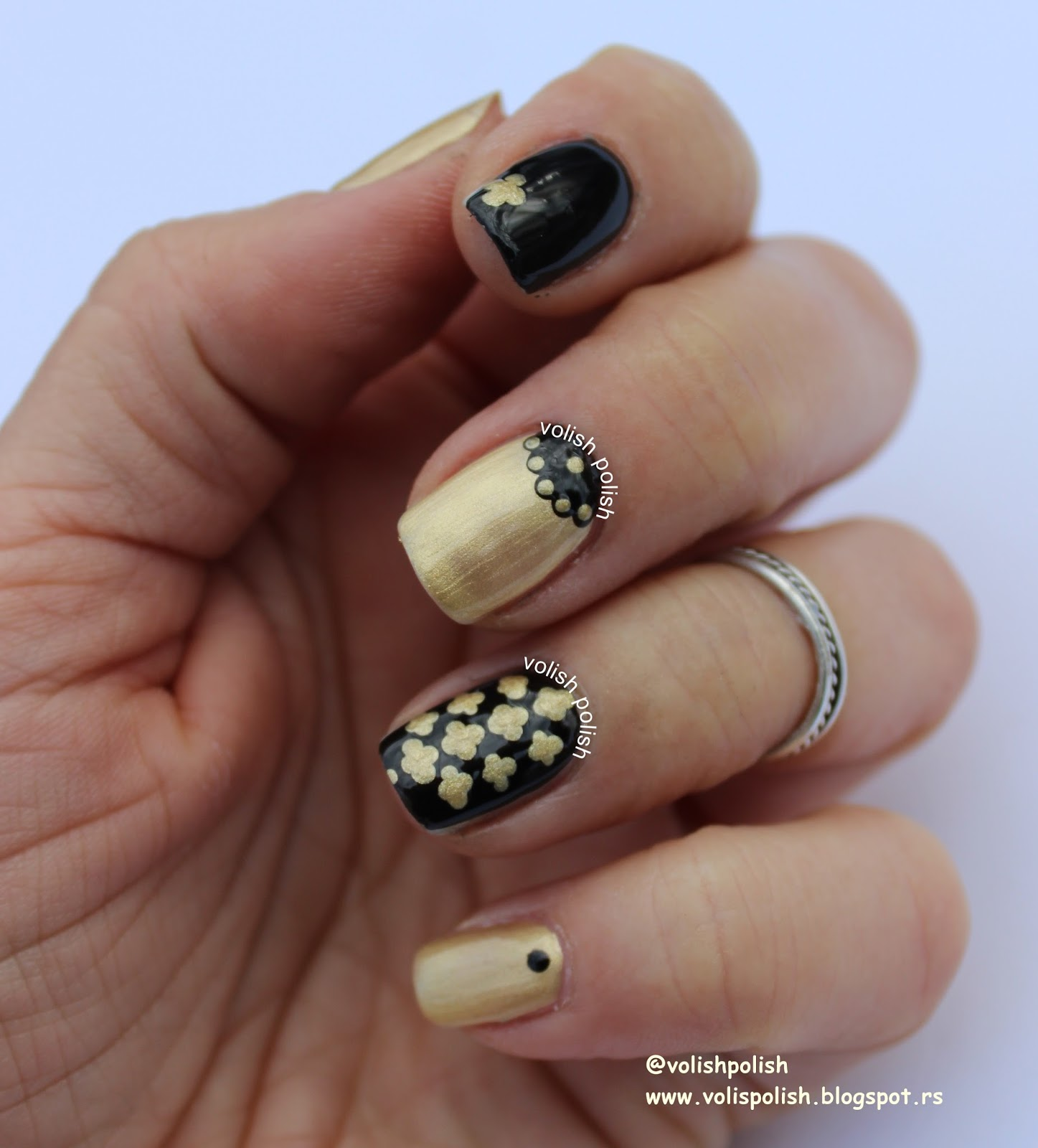 NAIL ART – Page 2 – volishpolish